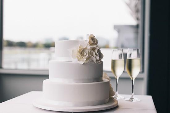 classic white wedding0045