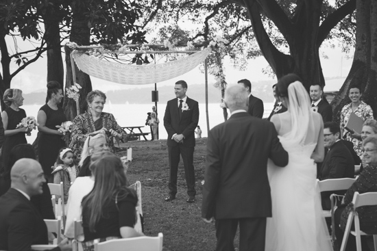 elegant watsons bay wedding0033