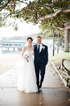 elegant watsons bay wedding0042