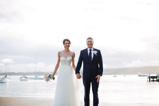 elegant watsons bay wedding0045