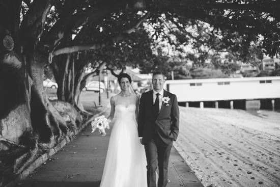 elegant watsons bay wedding0046