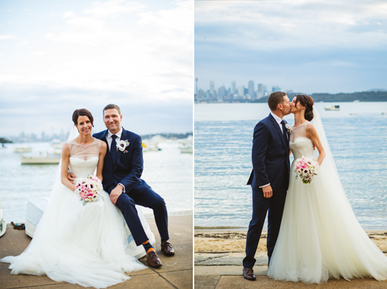 elegant watsons bay wedding0062