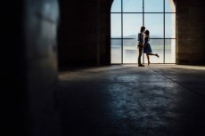 intimate industrial engagement shoot0002