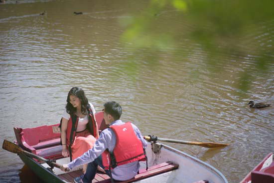 rowboat engagement0029