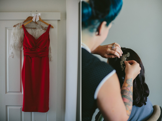 vintage rock and roll wedding0002