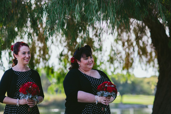 vintage rock and roll wedding0025
