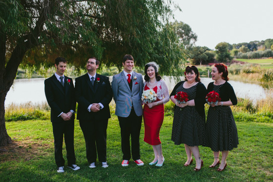 vintage rock and roll wedding0034