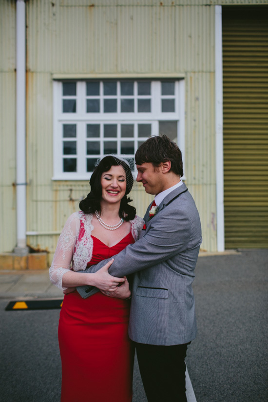 vintage rock and roll wedding0041