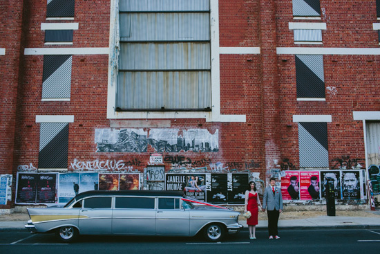 vintage rock and roll wedding0059