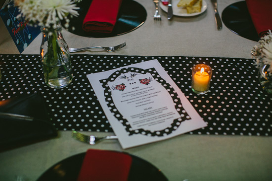 vintage rock and roll wedding0062