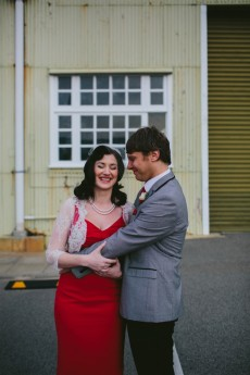 vintage rock and roll wedding0097
