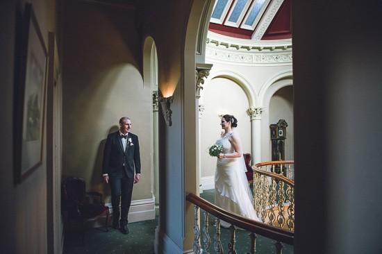 Classic Butleigh Wootton Wedding0043