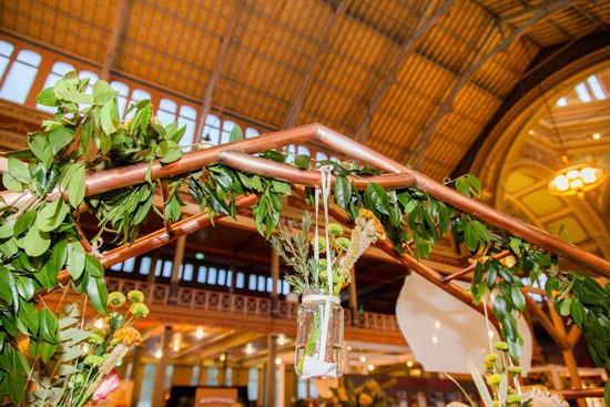 Good Day Rentals Wedding Arch Detail 1