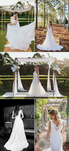 Moira Hughes Bridal Couture