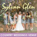 Sylvan Glen Country Weddings Weddings banner