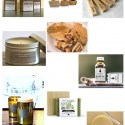 Wood scented Mens Gifts