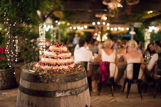 chic garden cafe wedding0107