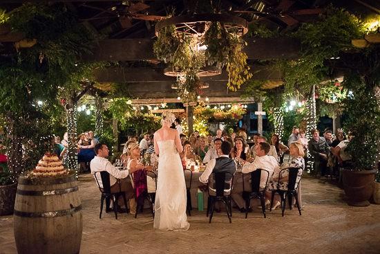 chic garden cafe wedding0117