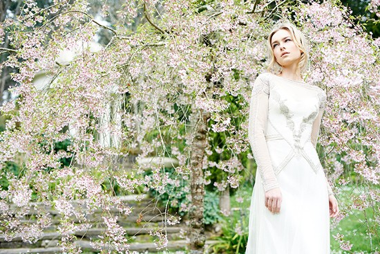 classic garden wedding0010