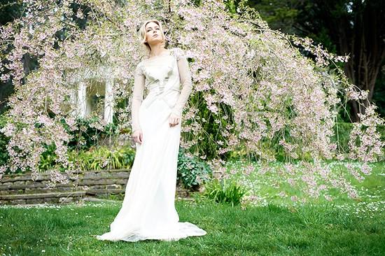 classic garden wedding0013