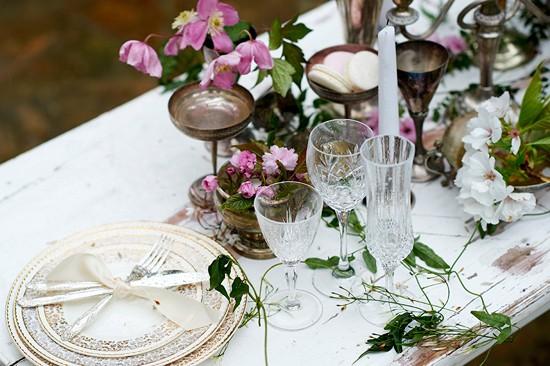 classic garden wedding0028