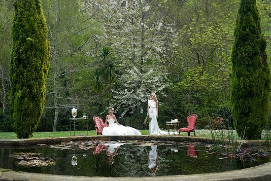 classic garden wedding0030