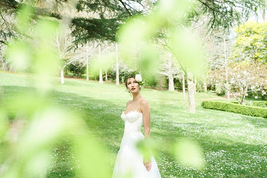 classic garden wedding0031