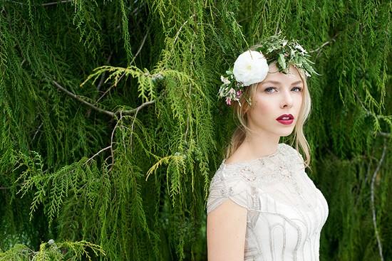 classic garden wedding0040