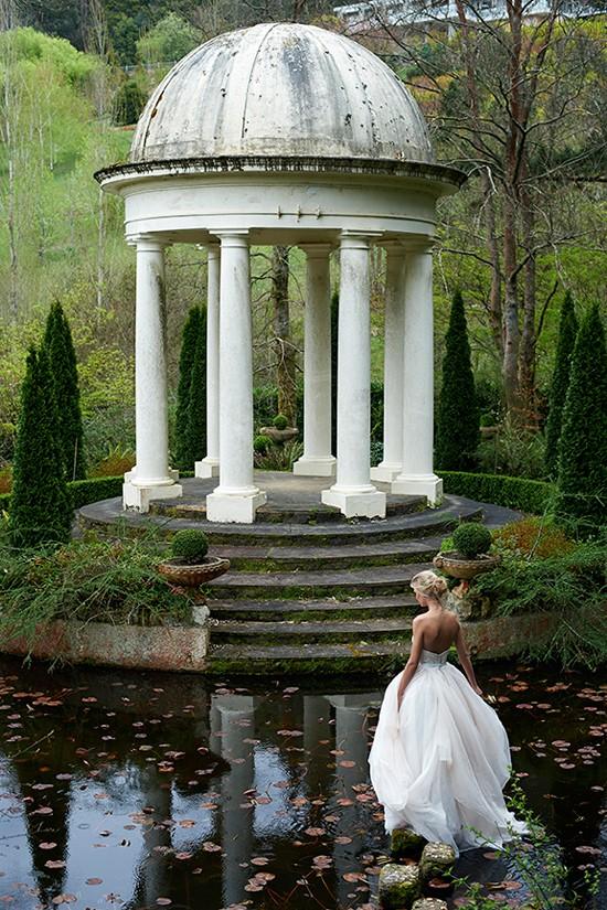 classic garden wedding0048