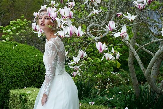 classic garden wedding0054
