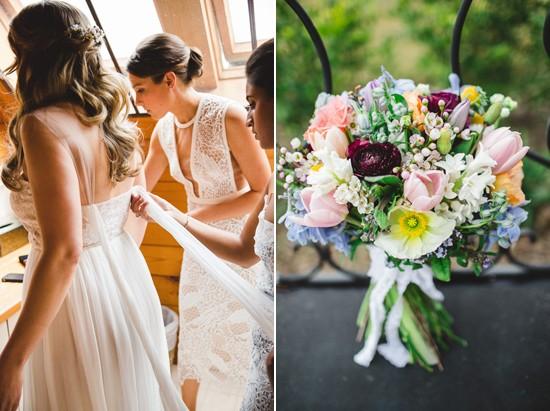 colourful barn wedding0009