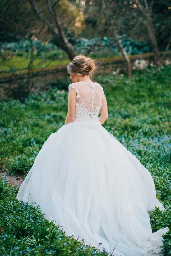 dreamy woodland wedding inspiration0014