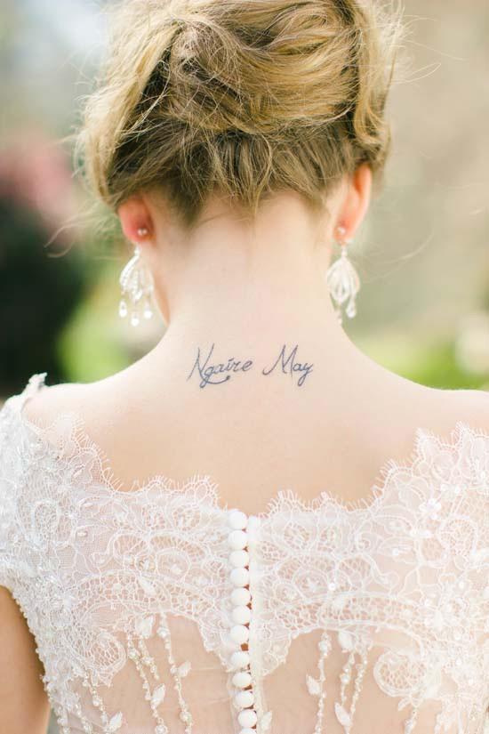 dreamy woodland wedding inspiration0039