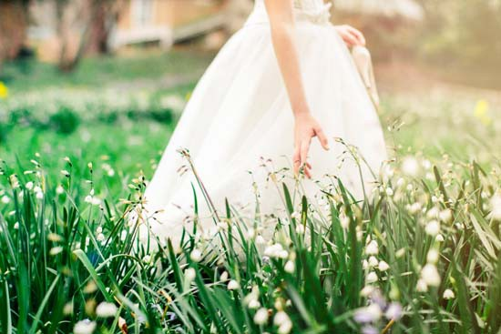 dreamy woodland wedding inspiration0088