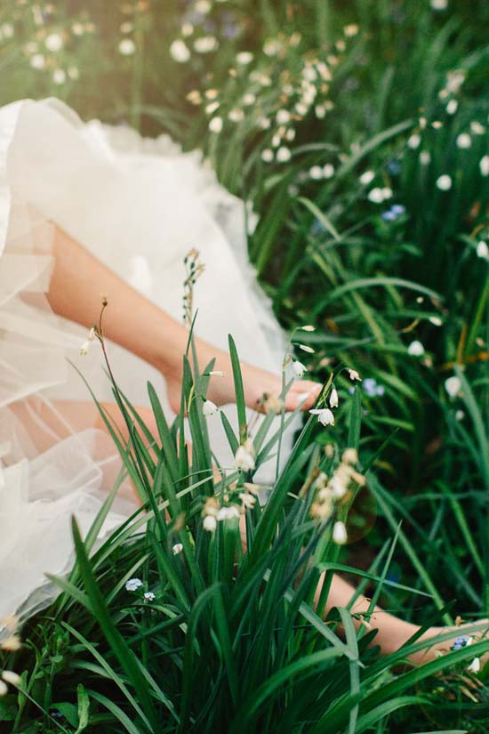 dreamy woodland wedding inspiration0093