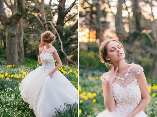 dreamy woodland wedding inspiration0102