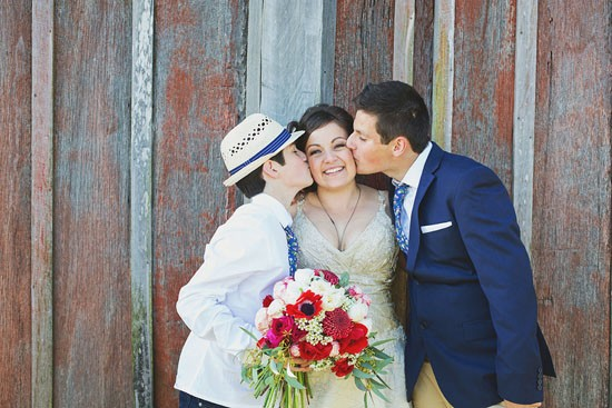 eclectic at home wedding0042