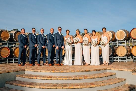 elegant cricket ground wedding0045