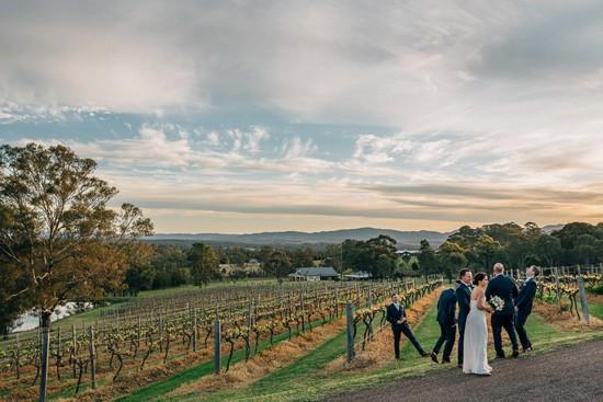 elegant cricket ground wedding0052