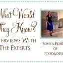 food&desire sonya robson