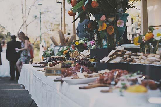 french picnic style wedding0062