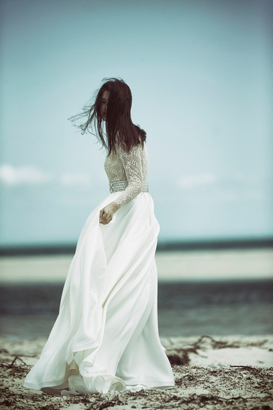 george wu bridal gowns0011