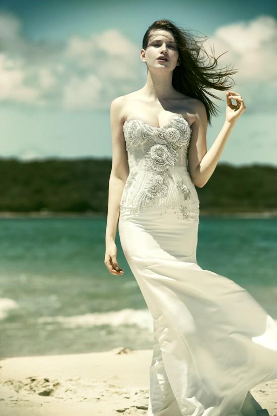 george wu bridal gowns0012