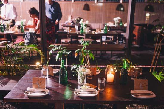 glam restaurant wedding0095