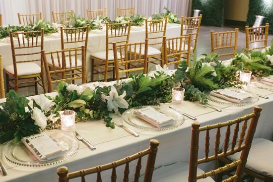 modern greenery wedding inspiration0017