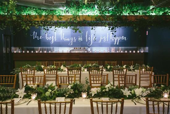 modern greenery wedding inspiration0018