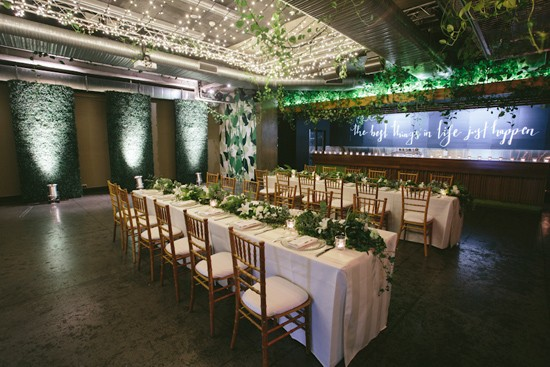 modern greenery wedding inspiration0022