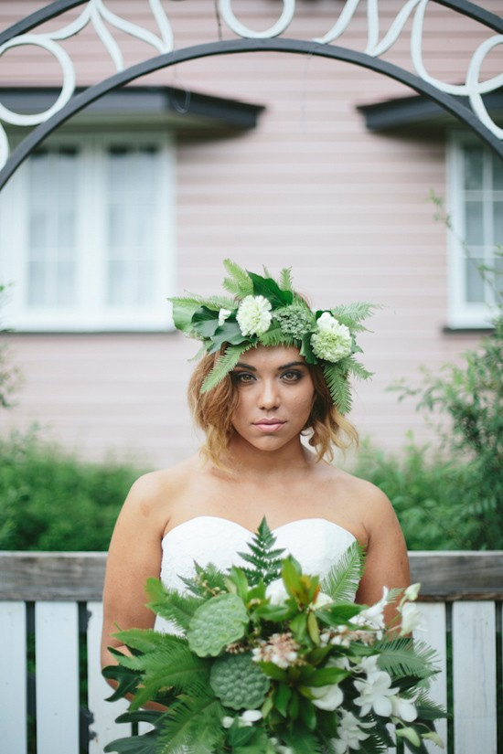 modern greenery wedding inspiration0058