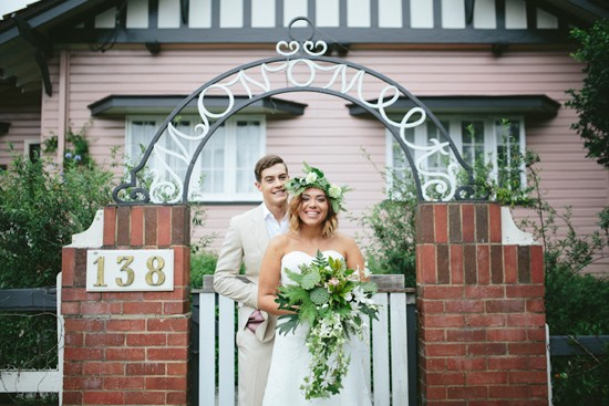 modern greenery wedding inspiration0060