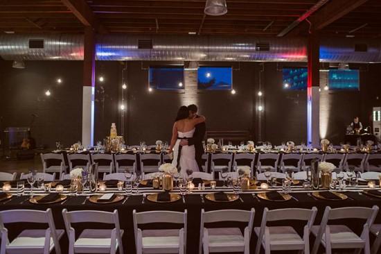 modern warehouse wedding0077